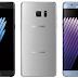 'Ook Galaxy S7 brandgevaarlijk'