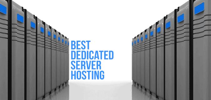 Dedicated server bandwidth l q