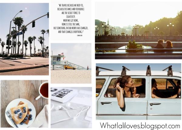 summer inspiration tumblr style