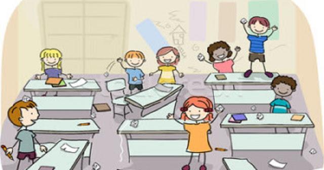 A indisciplina é uma das maiores dificuldades enfrentadas pelos educadores para desenvolverem o trabalho pedagógico.