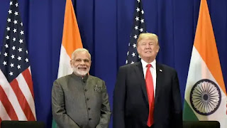Donald Trump unable to attend Republic Day parade