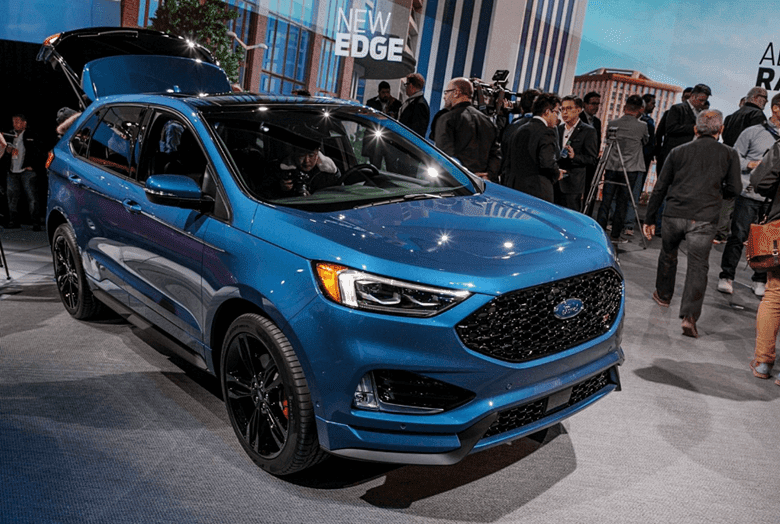 2019 Ford Escape Hybrid Price Image And Release Date