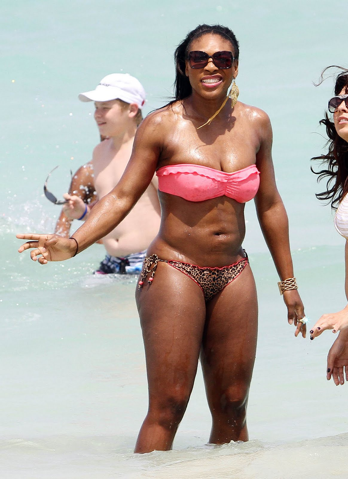 serenawilliams sexy pussy india