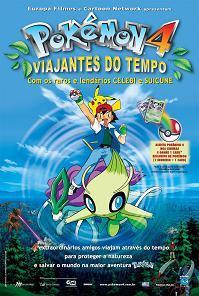 Pokemon: Bửu Bối Thần Kỳ 4 - Pokemon 4