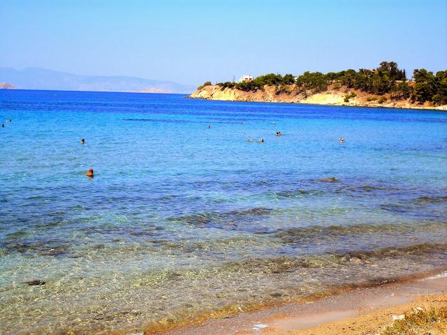 playa aeigina