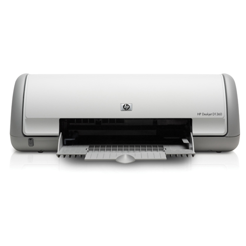 drivers hp deskjet d1400 series