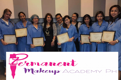 Permanent Makeup Academy, the most sought after training center for aspiring makeup artists