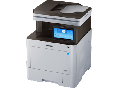 Laser MFP serial alongside the functioning of the compact all Samsung ProXpress SL-M4560 Driver Downloads