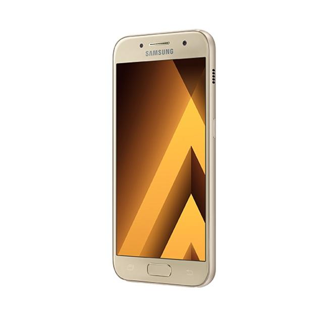 سعر ومواصفات Samsung Galaxy A7 2017 بالصور والفيديو
