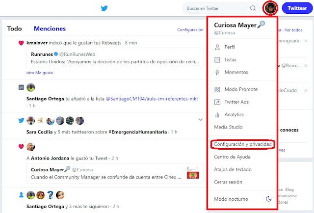 twitter-configuracion-cuenta-cronologia