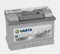 varta silver dinamik serisi oto aküsü fiyatları 12 volt 77 amper