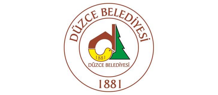 Düzce Belediyesi Vektörel Logosu