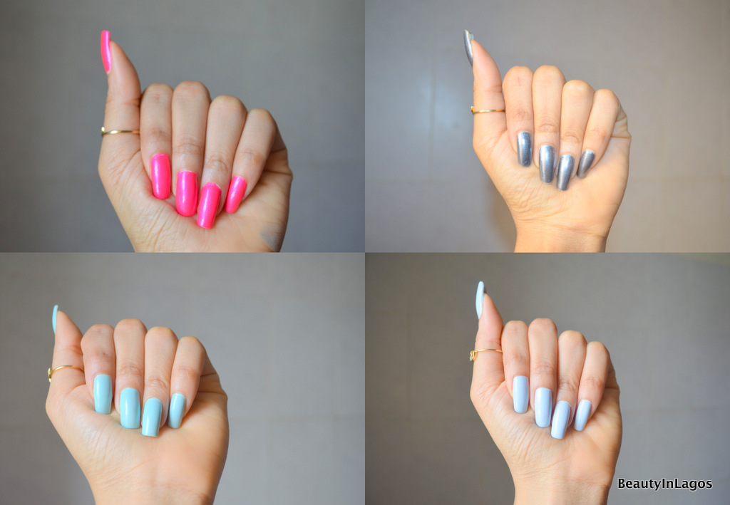HEALTHY NAIL HABITS   HOW TO FILE YOUR NAILS RIGHT – BeautyInLagos