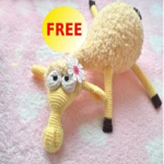 https://www.lovecrochet.com/dolly-the-sheep-amigurumi-fluffy-toy-crochet-pattern-by-littleowlshut