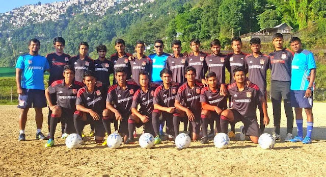 Pune FC 'A' set out for Gorkha Cup in Darjeeling