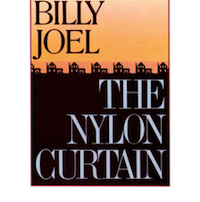 Billy Joel, 'The Nylon Curtain' (1980)