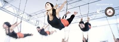 aeropilates, aerial pilates, pilates aerien, pilates aereo, air pilates, aire, aerial, yoga, fitness, mise ne forme, maigrir, sport, tendences, trending, stage, teacher training, formation professionnelle, rafael martinez