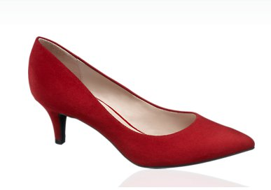 To-be-glamorous  Főszerepben  a piros cipő 5913d8d9ec