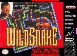 Wild Snake (USA) en INGLES  descarga directa