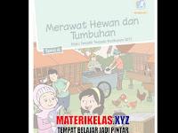 Materi Kelas 2 Tema 6 Kurikulum 2013 Revisi 2017