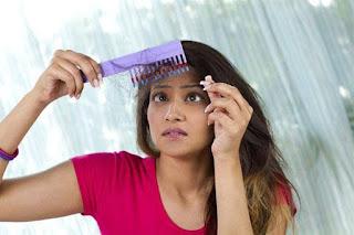 hair fall control tips