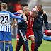 Ribéry sofre lesão no joelho e desfalca o Bayern por até 3 meses