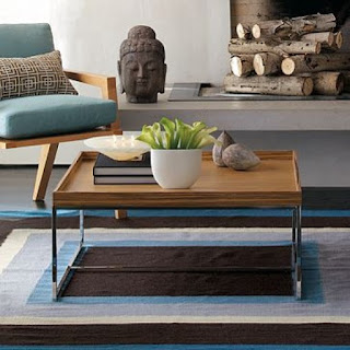 Coffee Table Decoration l Make Your Coffee Table More Interesting And Lively