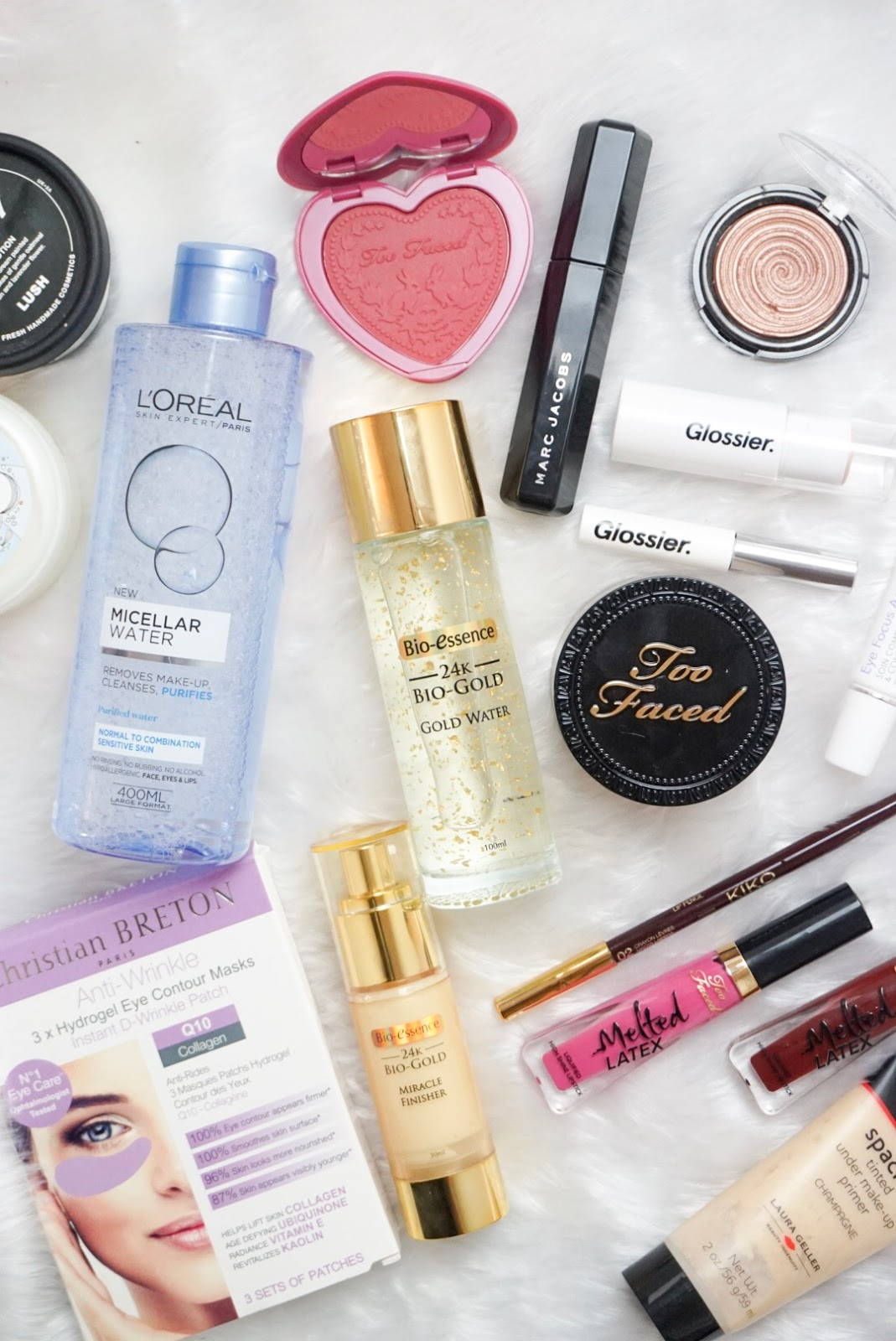 What's New In The Beauty Stash