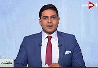 برنامج مانشيت حلقة الجمعة 8-9-2017 مع محمد الشاذلى و قراءة في أبرز عناوين الصحف المصرية والعربية والعالمية