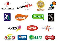 Transfer Pulsa Simpati, As, IM3, XL, 3, Axis, Smartfren, Esia Terbaru