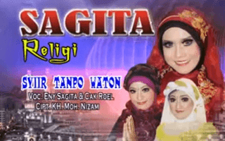 Lirik Lagu Syiir Tanpo Waton - Eny Sagita