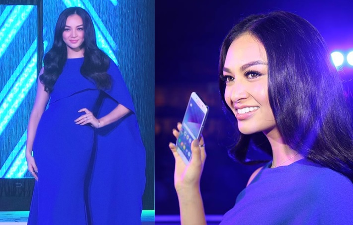 Ms. International 2016 Kylie Verzosa
