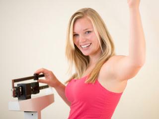 joie de perdre du poids facilement