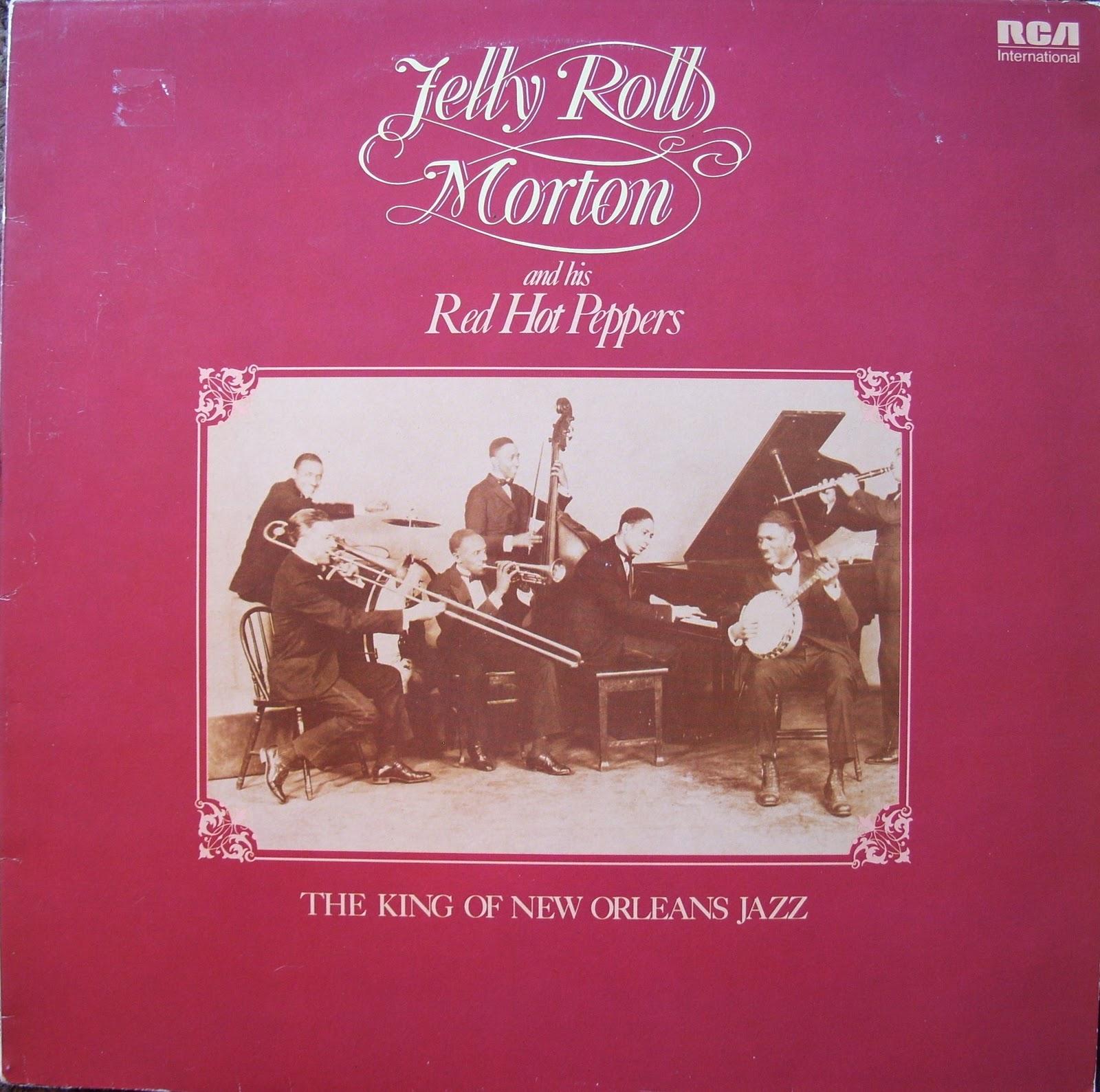Car Boot Vinyl Diaries Mr Jelly Lord