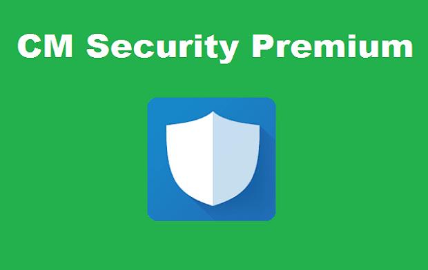 CM Security Premium v4.6.8