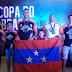 Equipe Amorim TKD conquista 06 medalhas na Copa Brasil de Taekwoodo de Brejo Santo