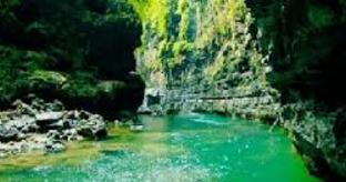 Tempat Wisata Di Ciamis Jawa Barat