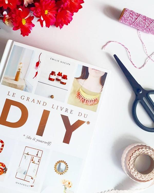 Le grand livre du DIY