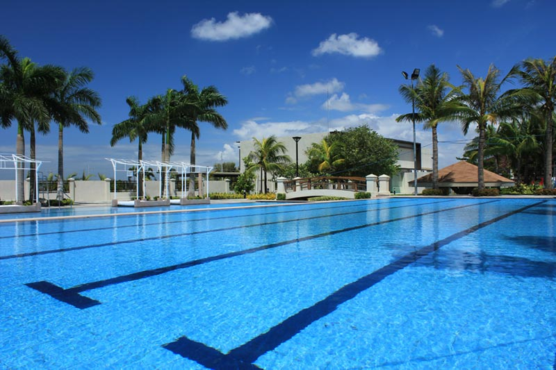 游泳教學(一對一): 游泳教學