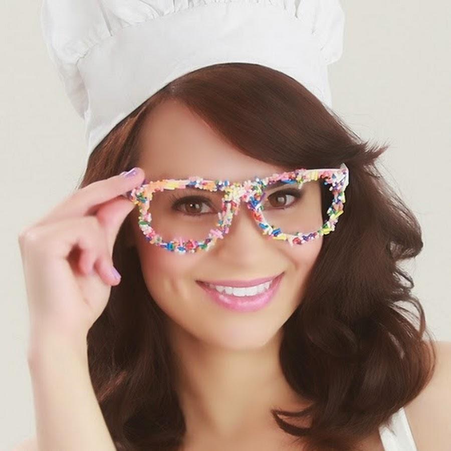 Cortes de pelo para ninas con lentes