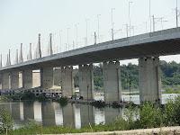 Vidin-Calafat Danube bridge – opening ceremony, taxes and fees info