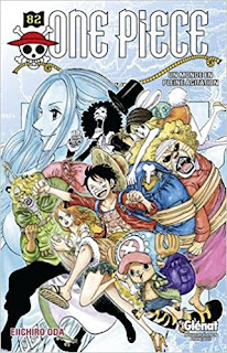 One Piece - Edition Originale Vol.82 : Un Monde En Pleine Agitation PDF