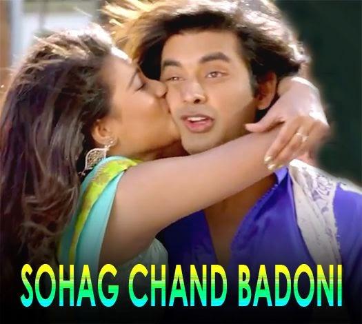Sohag Chand Badoni, Ankush Hazra, Mahiya Mahi