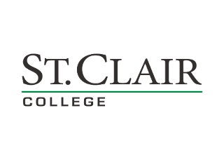 St. Clair College Logo Vector