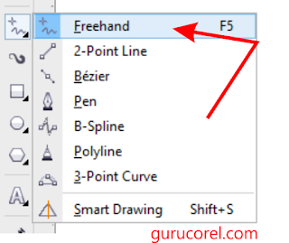Freehand Tool CorelDRAW explain freehand tool in coreldraw  bezier tool in coreldraw  corel draw tools and functions pdf  corel draw tools notes  corel draw tools name list  define free hand tool in coreldraw  corel draw tools notes pdf  corel draw tools pdf