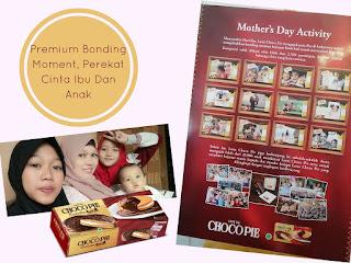 Premium Bonding Moment, Perekat Cinta Ibu Dan Anak