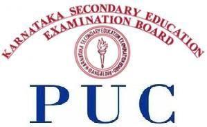 Karnataka PUC Syllabus