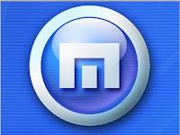 Download Gratis  Maxthon Cloud Browser Untuk Semua Jenis Windows