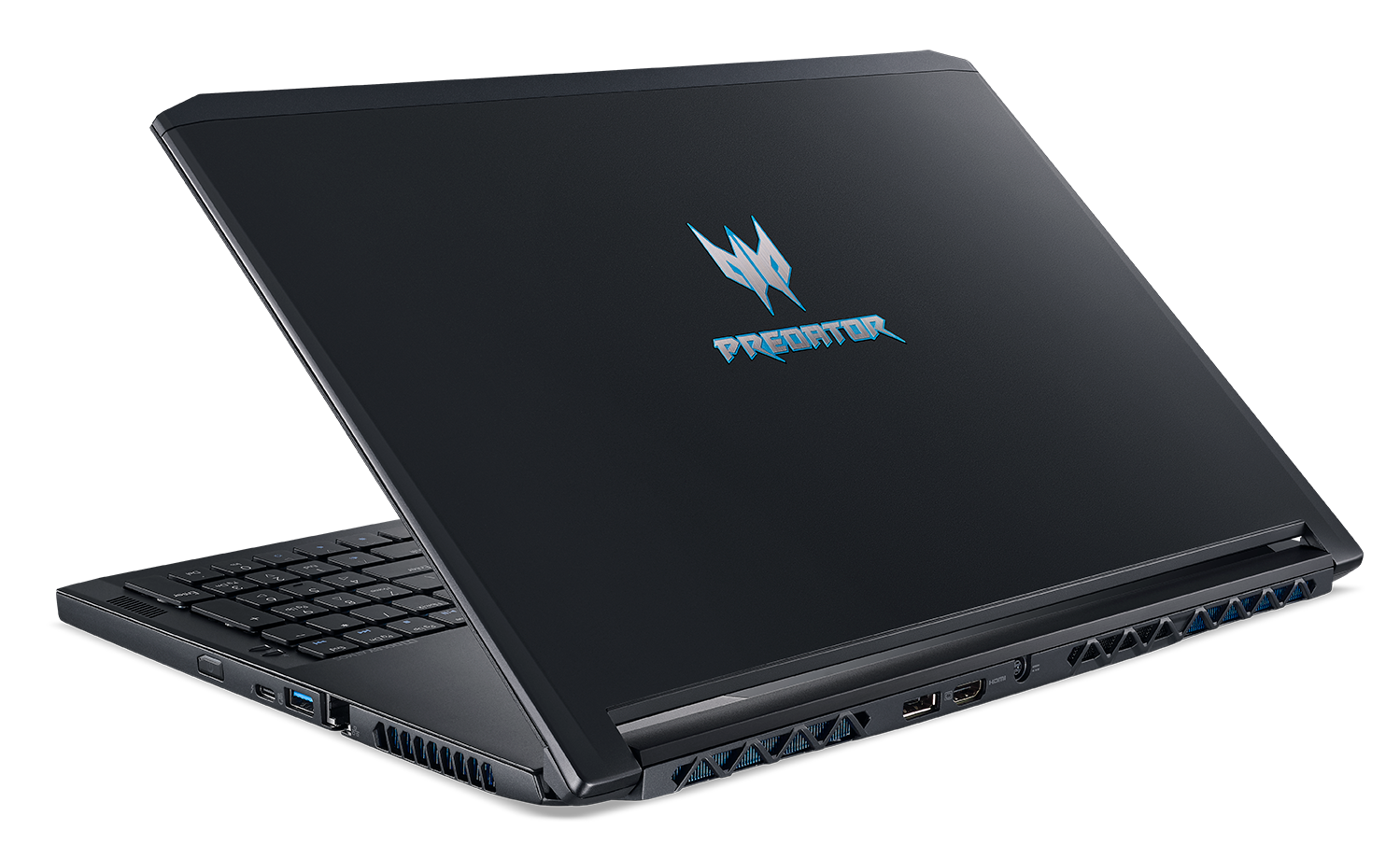 Predator makes high-power gaming more mobile with the launch of the new Triton 700