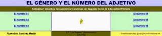 http://cplosangeles.juntaextremadura.net/web/lengua3/generoynumerodeladjetivo/indice.htm